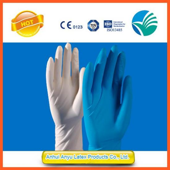 nitrile gloves ingredients